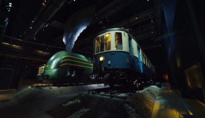 TrainWorld 3D Model
