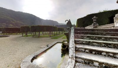 Château de Freyr 3D Model